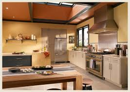 kitchen color ideas pictures colorfully behr easy kitchen color ideas