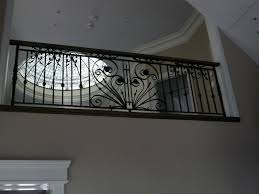 indoor stair railings home design by larizza