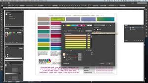 tutorial illustrator layers color logic splitting layers in illustrator a tutorial youtube