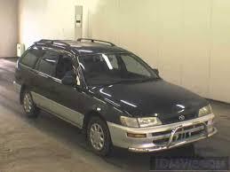 toyota corolla touring wagon 1996 toyota corolla touring wagon l ltd ae100g