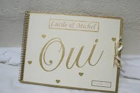 livre photo mariage exceptional mariage livre d or 13 mariage oui mariage oui