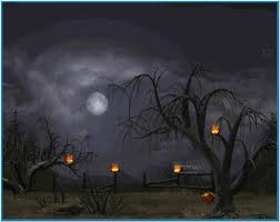 halloween images free download halloween animated with sound wallpapers wallpapersafari