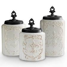 large kitchen canisters 189 best home kitchen canisters images on kitchen