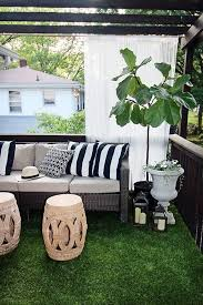 Best Outdoor Rug For Deck Best 25 Artificial Grass Rug Ideas On Pinterest Grass Rug
