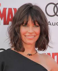hairstyles for hair just past the shoulders just above the shoulders celebrity hairstyles