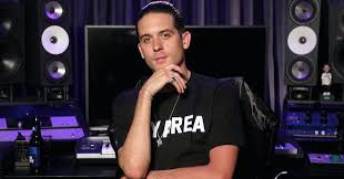 what product does g eazy use in his hair can someone please explain why we re letting g eazy happen