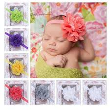 big flower headbands free shipping 2014 lefdy baby headbands big flower headband lace