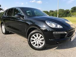 Porsche Cayenne 3 6 - the 100 new and used porsche cayenne for sale u s news u0026