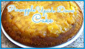 trader joe u0027s vanilla pineapple upside down cake recipe life as