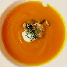 butternut squash and cider soup workman publishing