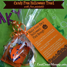 east coast mommy 5 non food halloween treat ideas