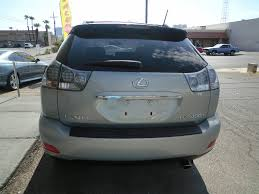 lexus rx400h roof box 2006 lexus rx 400h hybrid u2013 shaker motors car dealership