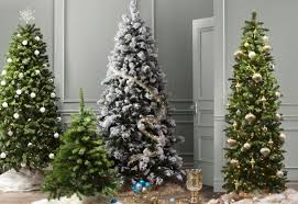 beachcrest home spruce artificial christmas tree with clear lights