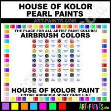 11 best house of kolor images on pinterest airbrush art custom