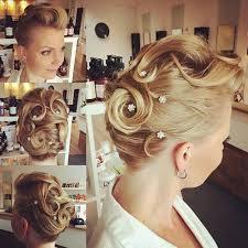 60 updos for short hair u2013 your creative short hair inspiration