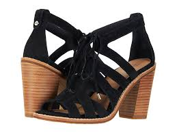 ugg wedge sandals sale ugg sandals shipped free at zappos