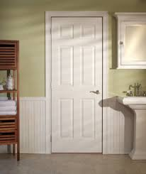 Interior Doors White Signature Collection Interior Doors And Closets