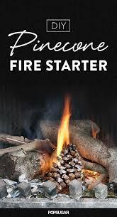 best 25 fire starters ideas on pinterest pinecone fire starters
