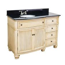 Strasser Simplicity Vanity Bathroom Top Strasser Woodenworks Simplicity 48 Vanity Base
