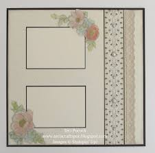 wedding scrapbook pages 81 best my su scrapbook pages stin up images on