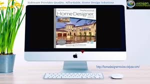 hgtv ultimate home design software 5 0 home designer pro 2018 review youtube