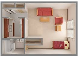 Two Bedroom Apartments In Florida Southgate Village Apartments Florida Tech