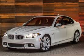 bmw 5 series offers used 2014 bmw 5 series diesel pricing for sale edmunds