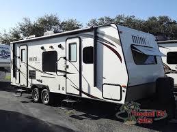 mini motorhome new 2017 forest river rv rockwood mini lite 2502ks travel trailer