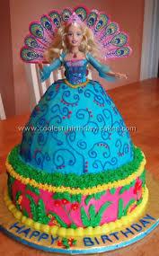coolest barbie skirt cake photos tips