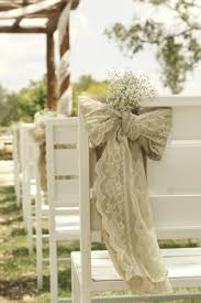 Diy Chair Sashes Diy Wedding Chair Ideas Wedding Invitation Sample