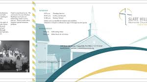 remarkable church business cards modern two colour template by