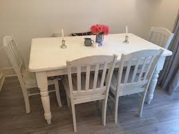 dining room table solid wood dining room furniture glasgow dining room table and chairs gumtree