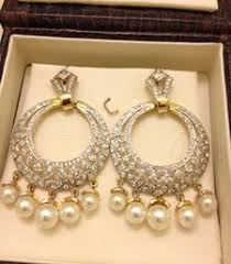 danglers earrings design design no 3b 1847 rs 3000 drop ear rings and indian jewelry