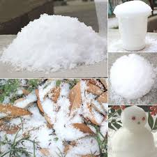 Discount Outdoor Christmas Decorations Online by Christmas Decoration Instant Snow Magic Prop Diy Instant