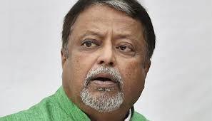 Seeking In Delhi Delhi Hc To Hear Bjp Leader Mukul Roy S Plea Seeking Probe Into