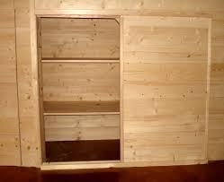 porte de cuisine en bois brut porte placard bois brut maison design of meuble de bureau en bois