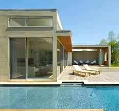 Architectural Home Styles Plain Architecture Design Simple House Modern Concept Natural