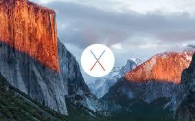 apple update wallpaper official os x el capitan wallpaper for iphone ipad desktop