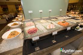 the dining room buffet restaurant at the cinnamon lakeside colombo