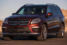 used 2015 mercedes benz gl class suv pricing for sale edmunds