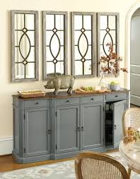 dining room mirror dining room console home design ideas