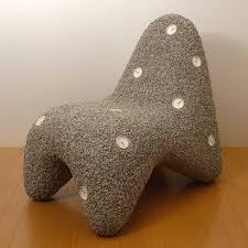 Stone Chair Eternal Stone Chair By Shinobu Koizumi Chairblog Eu
