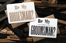 cards to ask bridesmaids will you be my bridesmaid 15 ways to ask your lovely