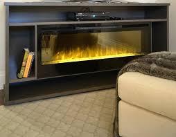 Fire Sense Electric Fireplace - blf50 electric fireplace fire sense black wall mounted electric