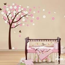 nursery decals 2017 grasscloth wallpaper