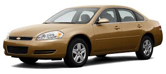 amazon com 2007 chevrolet impala reviews images and specs vehicles
