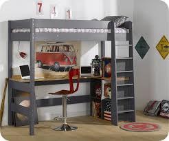 lit bureau mezzanine exquis lit mezzanine et bureau enfant 184542 beraue agmc dz