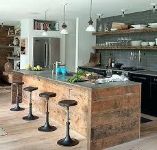 kitchen islands ontario rustic kitchen islands fitbooster me