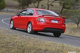 2008 ford fg falcon xr8 specifications photos 1 of 6
