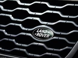 land rover logo land rover range rover velar 2018 picture 175 of 219